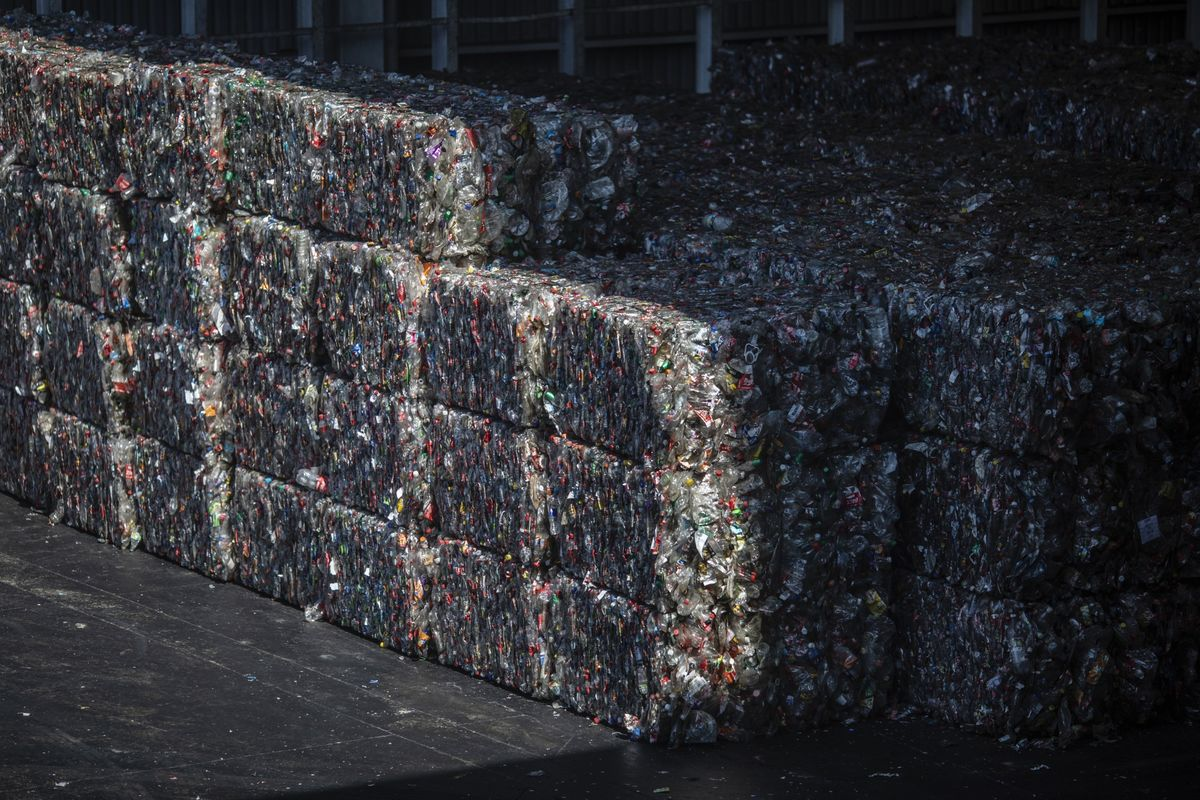 Australian Leaders Agree to Ban Exporting Recyclable Waste