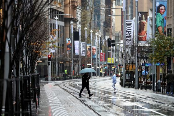 RBA Expected to Pare Back Emergency Stimulus Amid Lockdown