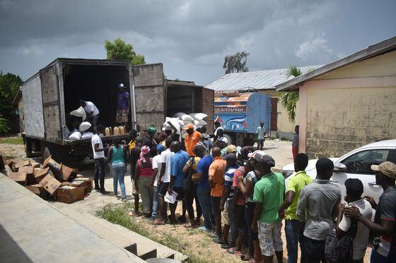 Haiti Quake Set to Deepen One of World's Longest Recessions