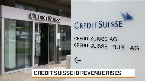 Credit Suisse Warns Greensill May Spoil Best Start in Decade