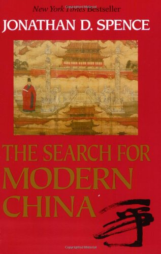 Acquire The Search for Modern China. Better yet, read it.