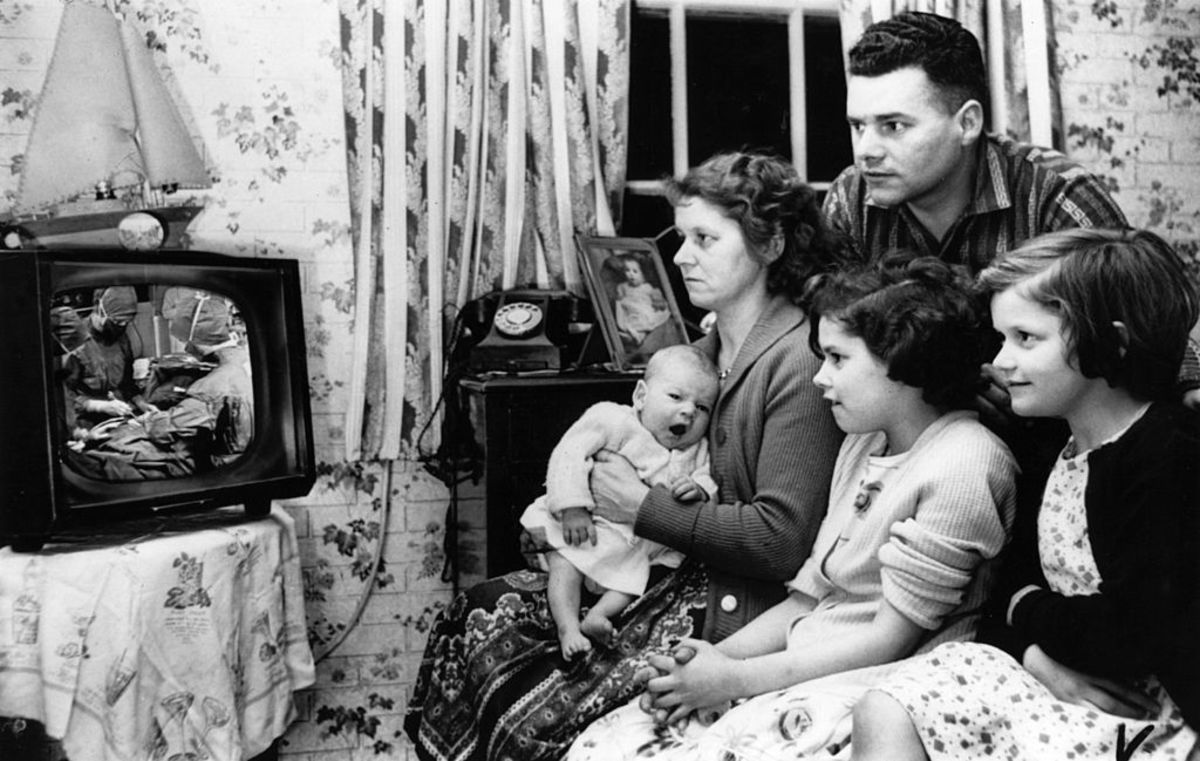 Cord-Cutting Millennials Are Just Like Their Parents