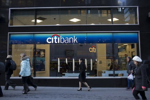 Citigroup Tops on Diversity as Berkshire Lags Field, Report Says