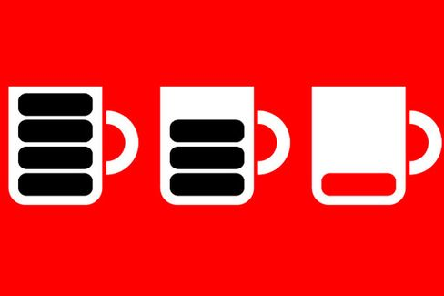 How to Drink Your Coffee: There's an App for That