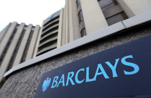 Barclays Investment Bank Said to Defer Managing Director Bonuses