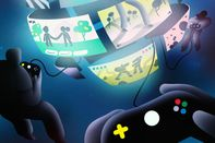 relates to Video Game Boom Is Also Magnifying Industry's Ongoing Problems