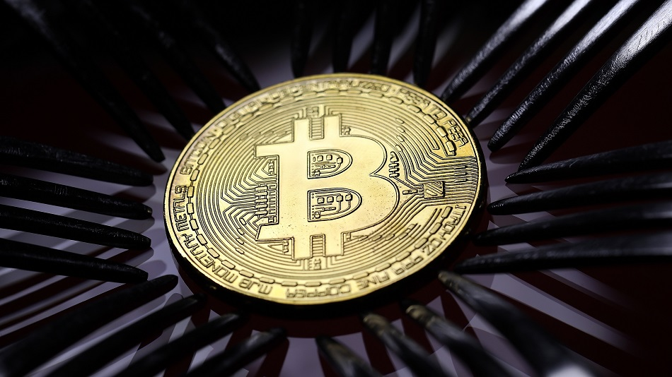 Bitcoin Plunges Days After Reaching Record High