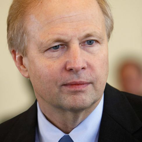 BP Said to Prepare Dudley as CEO