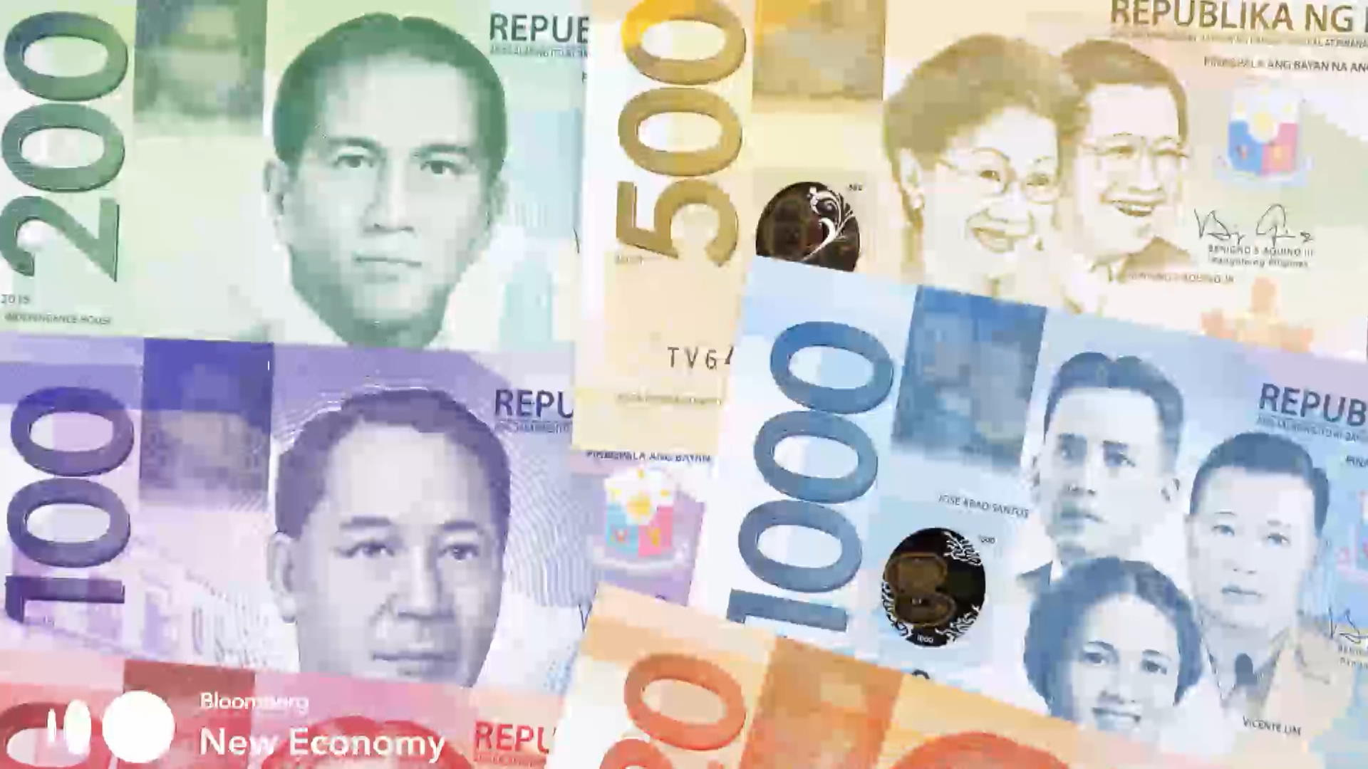Peso Beats Asian Peers in Surprise Win as Philippine CPI
