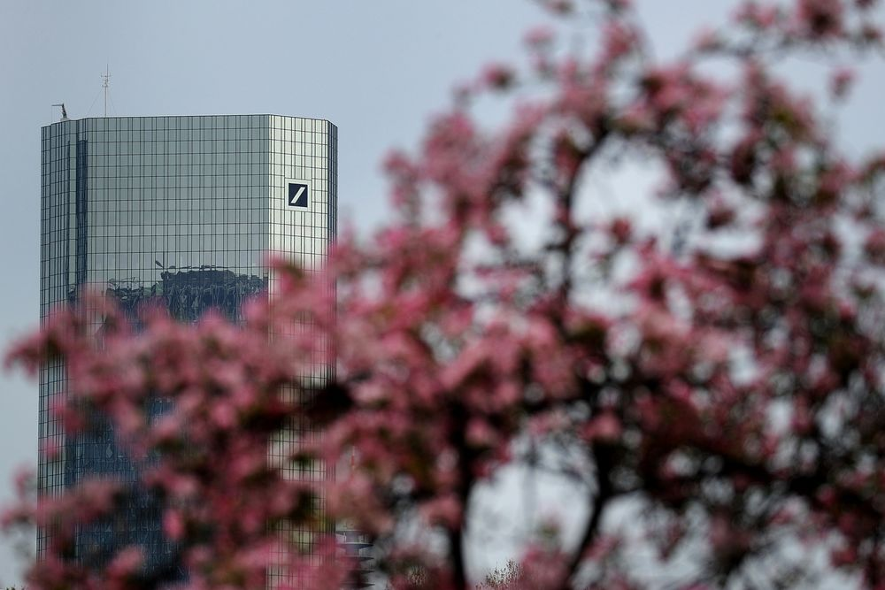 Deutsche Bank Makes the Wrong Kind of Enemy