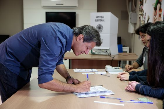 Brazil on Course to Usher in New Era of Hard-Right Politics
