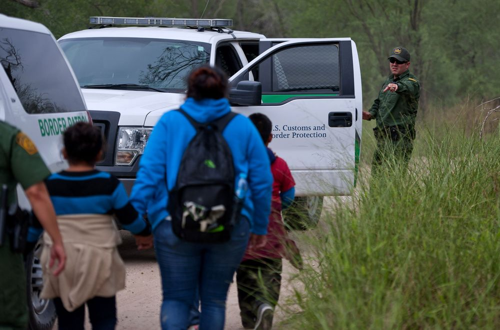 Number of Children Separated at Border Still Unknown, U S