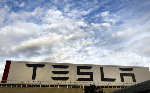 Tesla Model S Assembly to Begin With Highest-Priced Version
