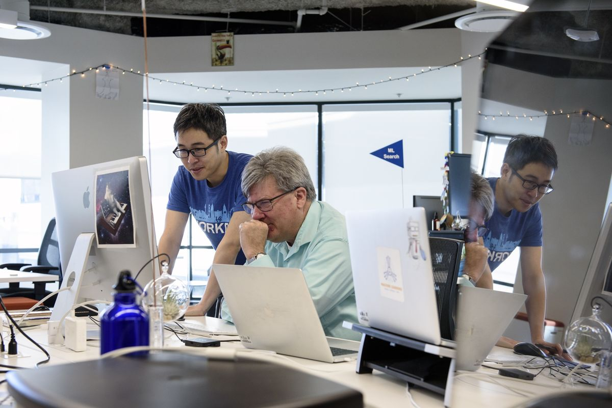 Workday's $10 Billion Plan to Outsell Oracle in HR Software