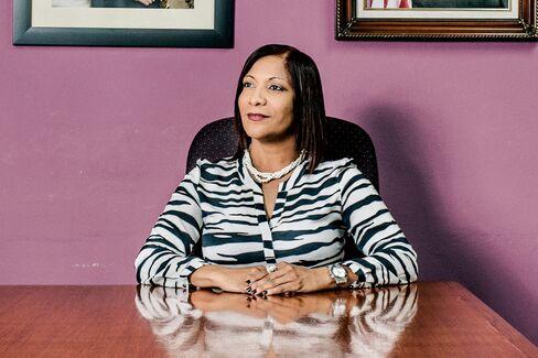 Mayor Wanda Soler Rosario