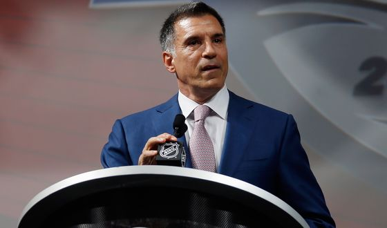 Florida Panthers Owner Vinnie Viola to Pay Staff in Full Through Crisis