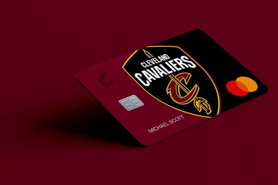 Forget Free Flights, This Card Could Make You an NBA Benchwarmer