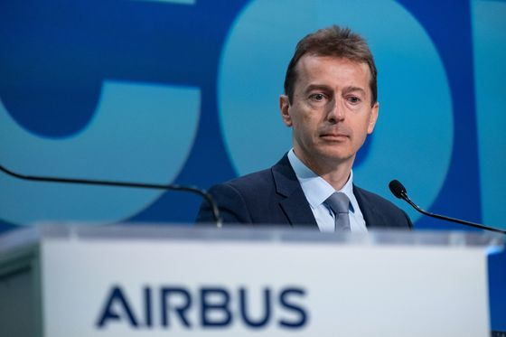 Airbus Set for Sweeping Job Cuts After Meeting With Unions