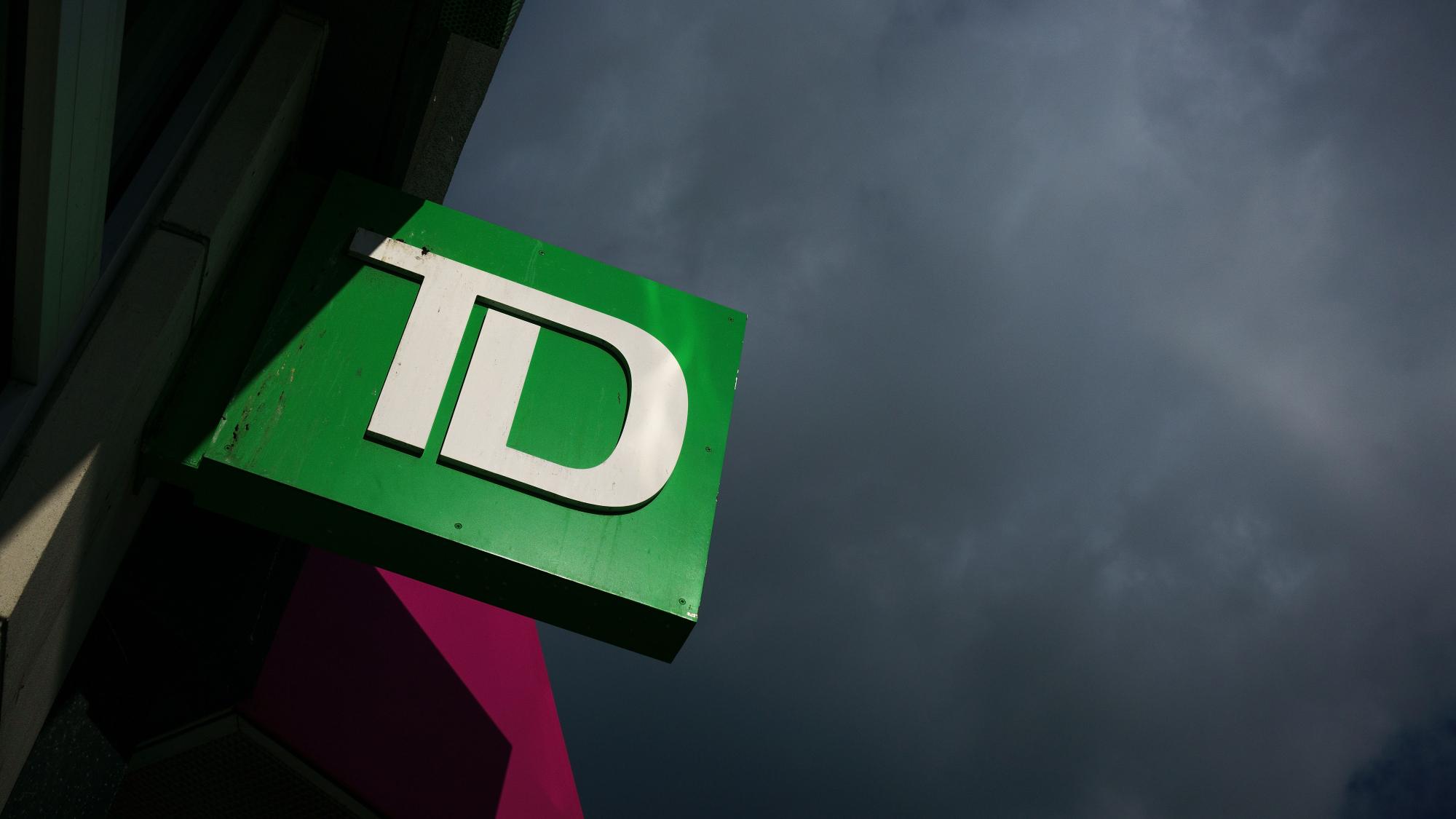 Tdtoronto Stock Quote Toronto Dominion Bankthe Bloomberg Markets