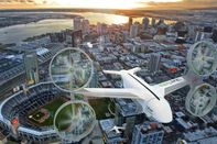 relates to Uber Wants Your Next Big Mac to Be Delivered by Drone