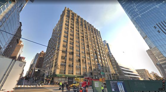 First Republic Bank Signs Lease at SL Green's Hudson Yards Tower