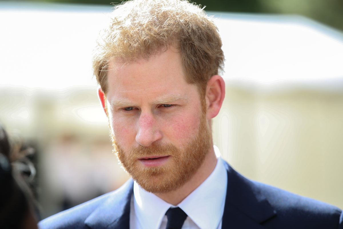Prince Harry's Shaming Is Bad News for Private Jets