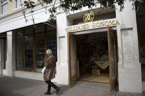 Williams-Sonoma Store