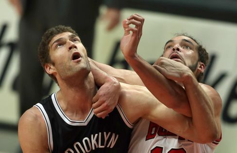 Brooklyn Nets Beat Chicago 95-92 to Force Game 7 in NBA Series