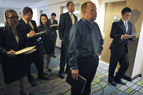Jobless Rate Probably Unchanged