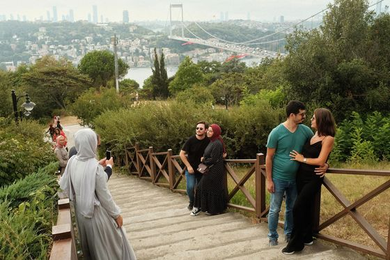 Violence Against Women Puts Turkey in an Uncomfortable Spotlight
