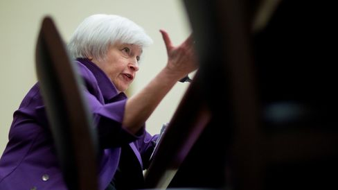 Janet Yellen Testifies Before The House Financial Services Committee