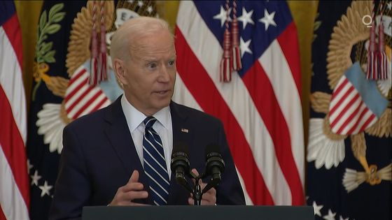 Biden Foresees U.S. Afghan Exit This Year, Not by May 1 Deadline
