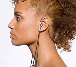 Roam's Ropes earbuds