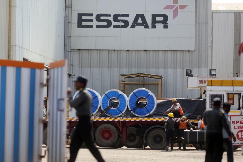 India's Bankruptcies Get a Dose of Common Sense