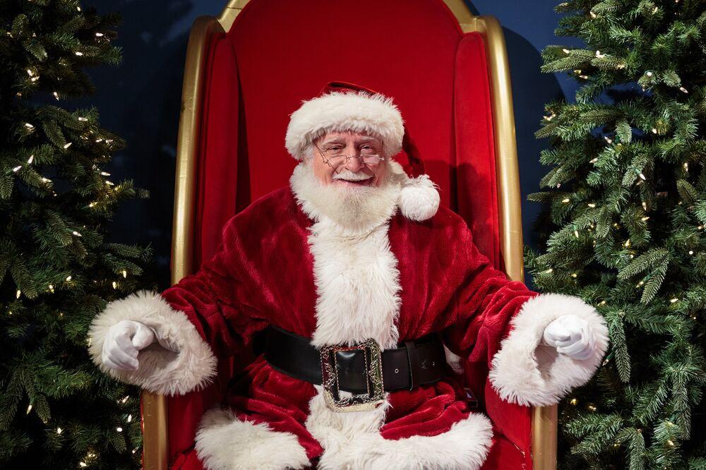 Mario Draghi: Από Άγιος Βασίλης… Σκρουτζ
