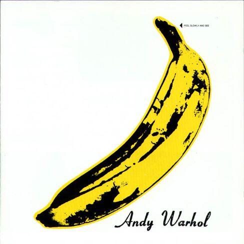 Velvet Underground Sues Warhol Foundation Over Banana Album