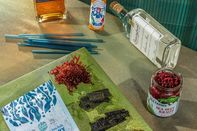 relates to The Key Ingredient in These Hot Sauces, Gins, and Jerky? It's Seaweed