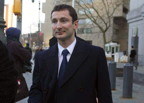 Tourre's Lawyers Say SEC Suit Should Be Dismissed
