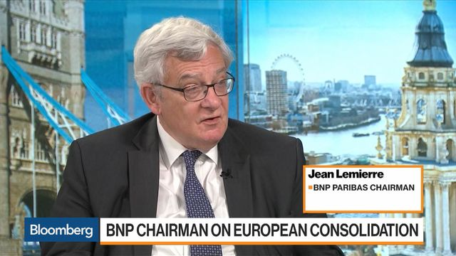 BNP Paribas Wouldn't Be Interested in Commerzbank, Chairman Says