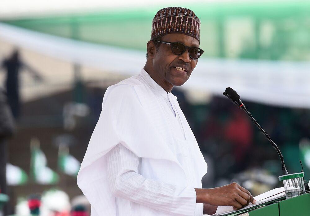 Nigeria's Buhari Condemns Attack That Killed 37 in Sokoto