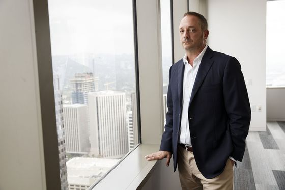 Death Threats and Hate Force Hedge Funds to Step Up Security