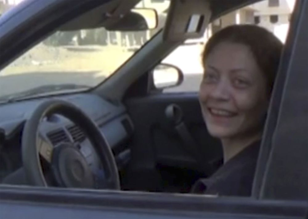 Where Is Missing Syrian Activist Razan Zaitouneh? No Answers Yet