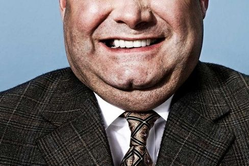 Negotiating? Intimidate Your Boss With Your Big, Fat Face