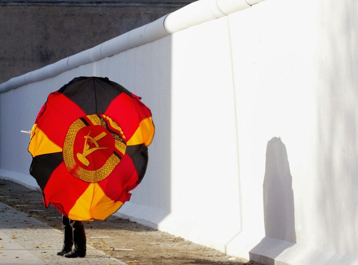 Berlin's Rent Cap Is a Case of Communist Amnesia