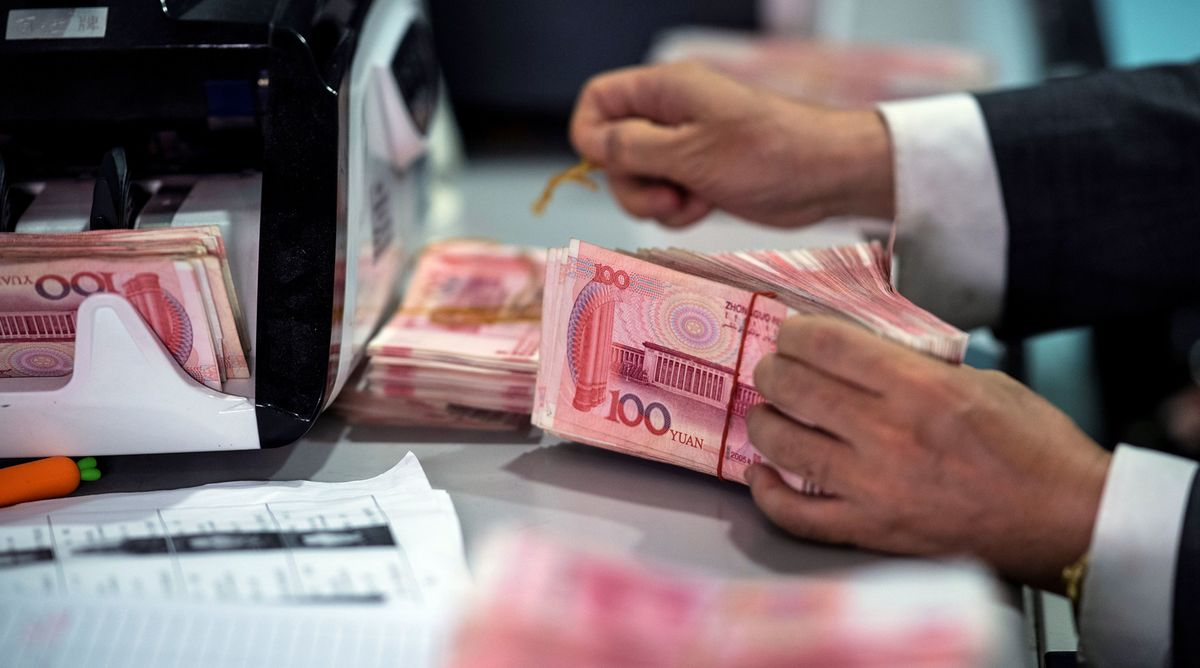 PBOC Tells Property Speculators That 'Homes Are For Living In'