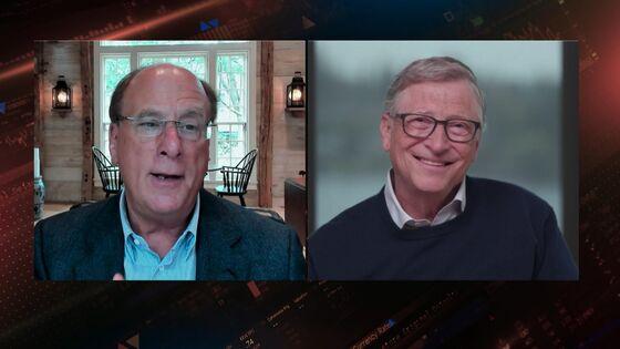 Gates Raises $1 Billion as Corporate CEOs Join Race to Scale Clean Tech
