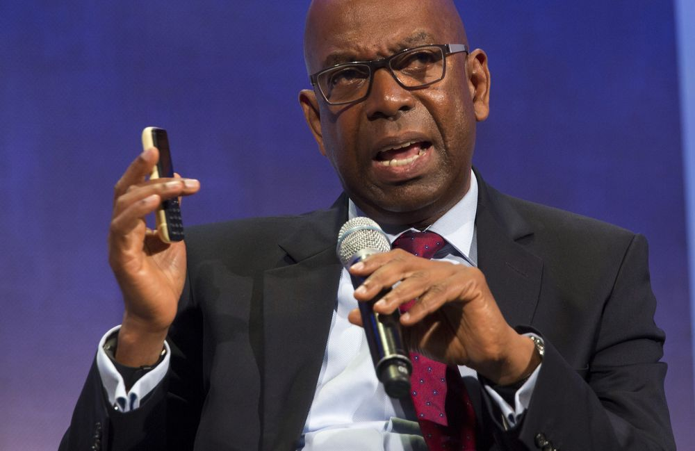 Safaricom Expects New CEO Appointment in Six Weeks