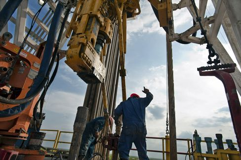 Texas Earthquakes Tied in Study to Fluid Extraction in Fracking
