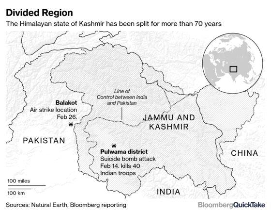 Why India and Pakistan Keep Clashing