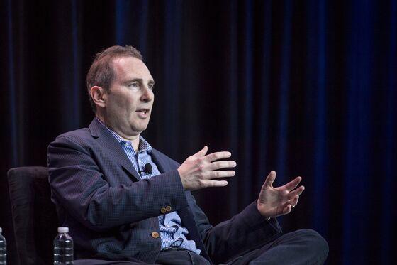 Amazon's Deep Bench Calms Investors DespiteBezos Scandal, NYC Rift